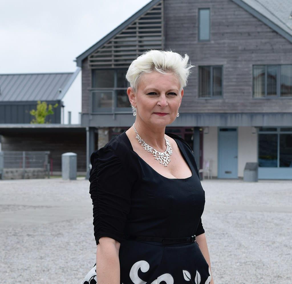 Donna Seddon-Butland, Celebrant in Somerset