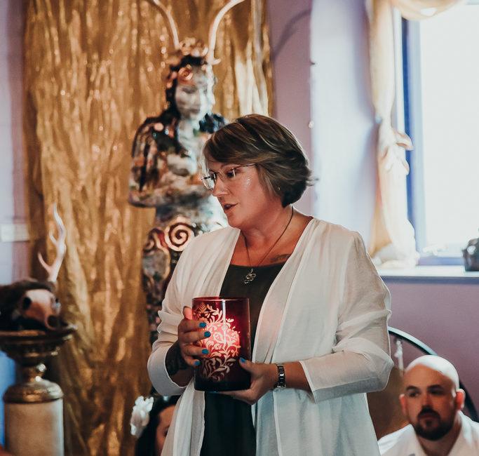 Mandy Kay, Celebrant in Somerset