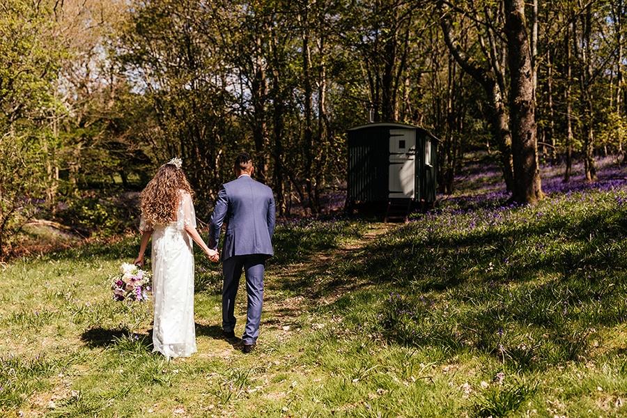 The Green Escape, Surrey